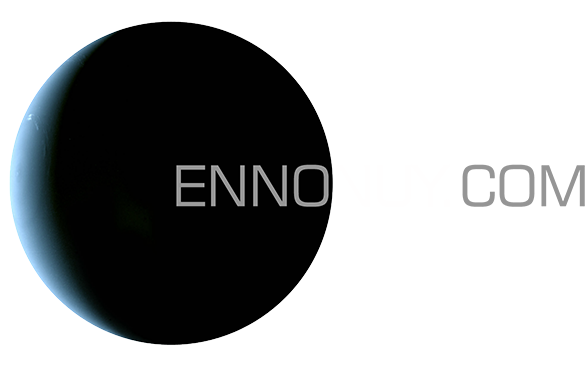 Enno Nuy Logo